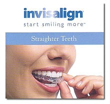 Invisalign start smiling more Straighter Teeth